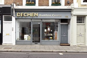 Dechen London